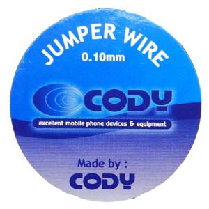 Kawat Serabut Cody