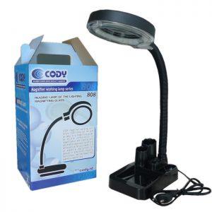 lampu service cody
