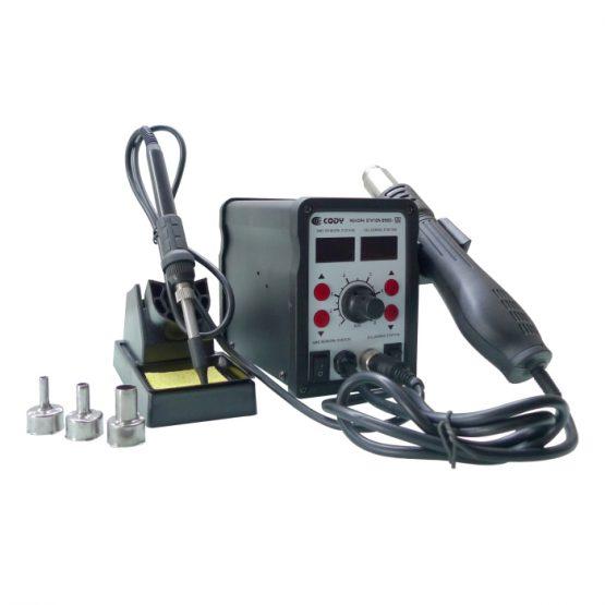 solder uap