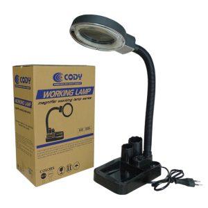 lampu servis hp