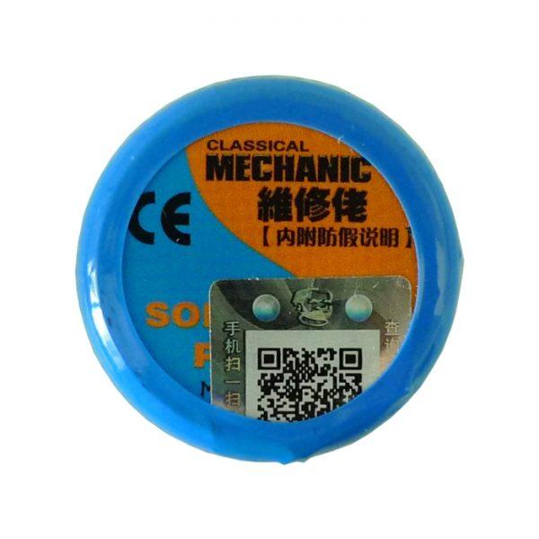 MECHANIC40