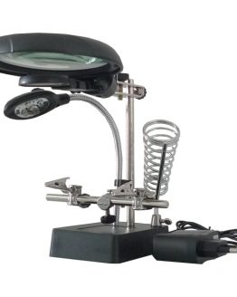 Lampu Servis HP 5IN1