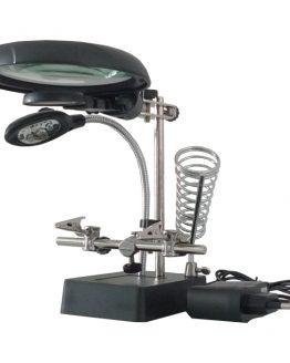 Lampu Servis HP 5IN1